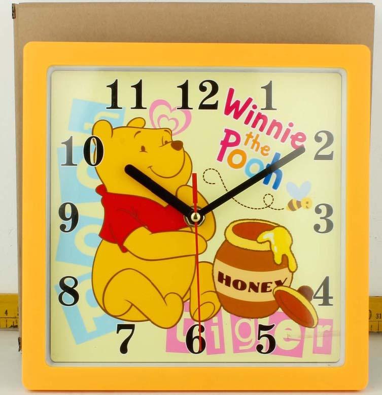 Acquista all ingrosso online winnie pooh orologio da