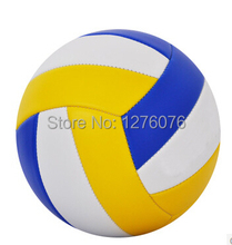 volleyball ball promotion