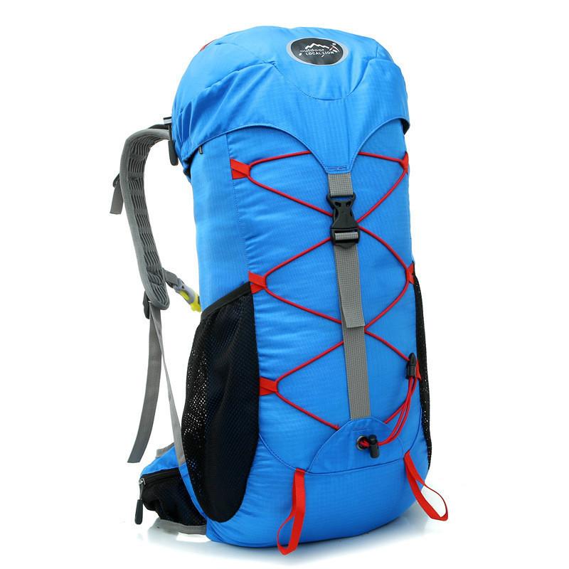 35L waterproof bag outdoor travel backpack New style men's bags Brand sport fashion duffle JM-00965 - JiMei's Store store