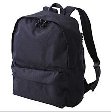 K04235 2015 high quality Linen bagcanvas bag commuter BAG BAG canvas Nylon Bag Backpack practical simple series of men and women(China (Mainland))