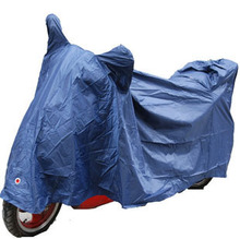 Kaelia motorcycle rain proof car cover car cover rain cover electric bicycle water-resistant dust cover lengthen type extra(China (Mainland))