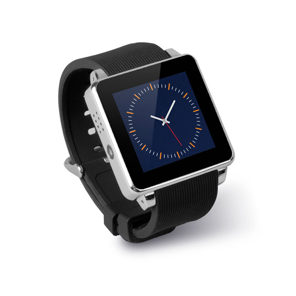 Hottest smart watch phone X2 watch mobile phone with pedometer and camera cheap watch phone support SIM card(China (Mainland))