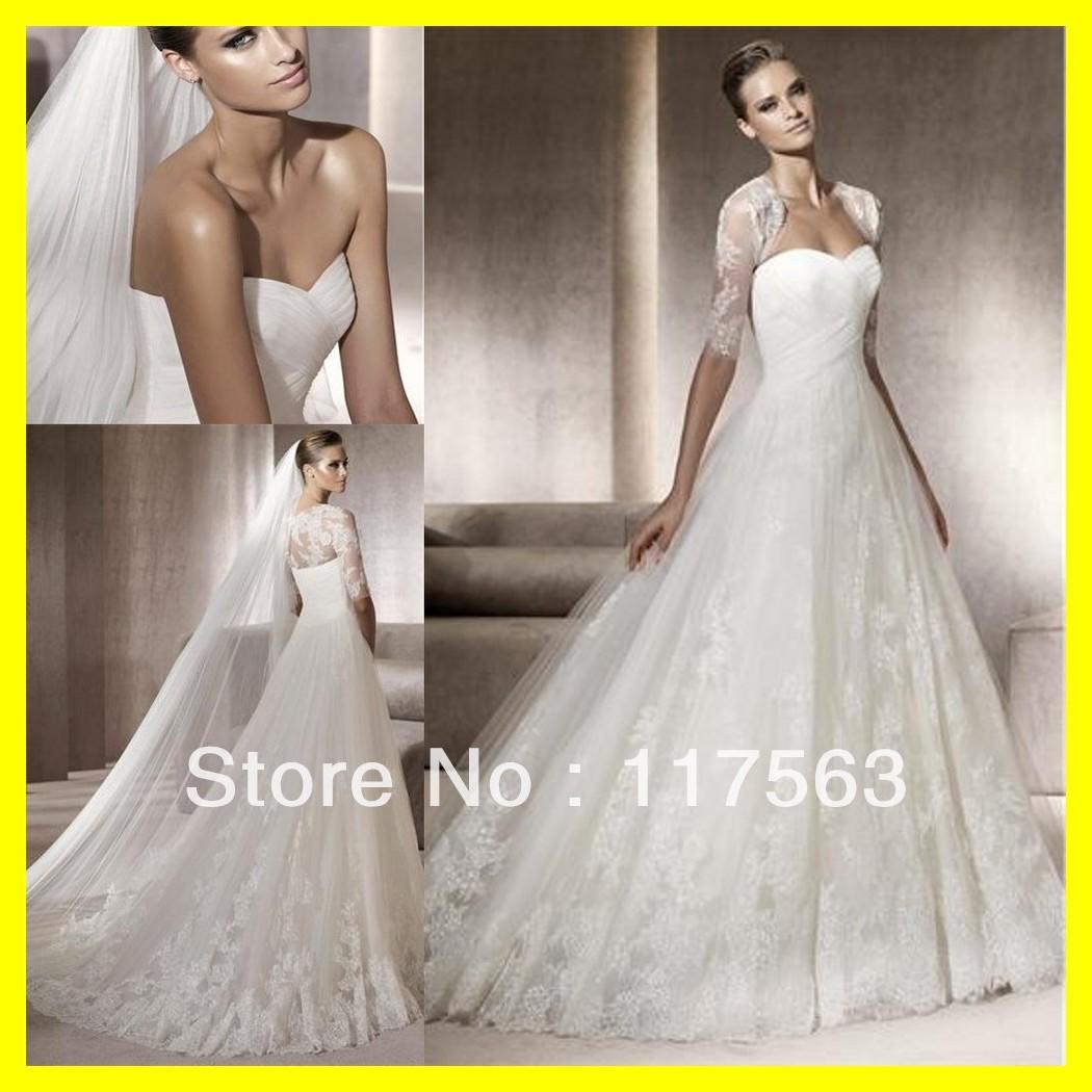 Buy designer wedding dresses on sale for Bohemian wedding dress for sale