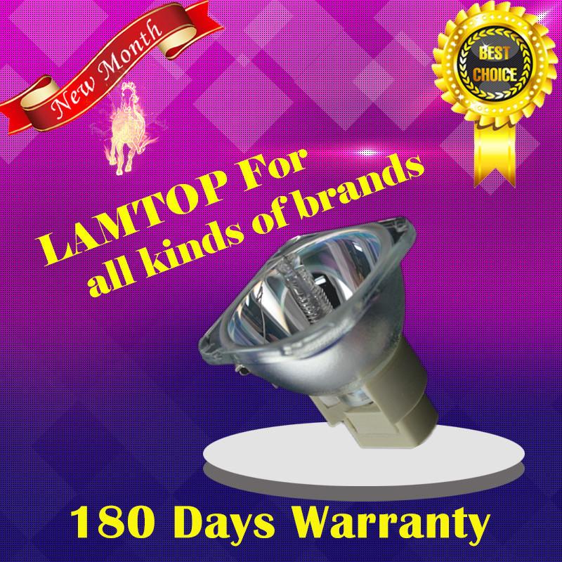 Фотография FREE SHIPPING   LAMTOP  original    projector lamp   EC.J5600001  for  X1160