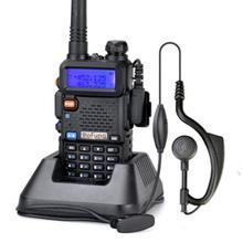 1set for pofung UV-82 VHF/UHF 136-174/400-520MHz Ham Two-way Radio Walkie Talkie