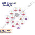 Crystal AB(Blue Light)