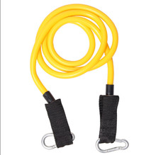 12pcs resistance bands exercise set fitness tube yoga workout pilates for wholesale and free shipping kylin