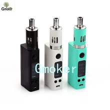 Original Joyetech Evic VTC mini kit temperature control Joyetech evic vtc mini TC 75w starter kit VS istick 100w 60w