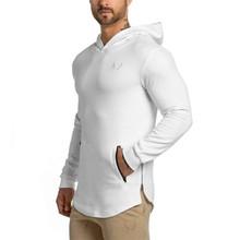 2016 Gymshark Толстовки camisetas masculina hombre пальто Мышц Бодибилдинг и фитнес толстовки Кофты мужская спортивная одежда(China (Mainland))