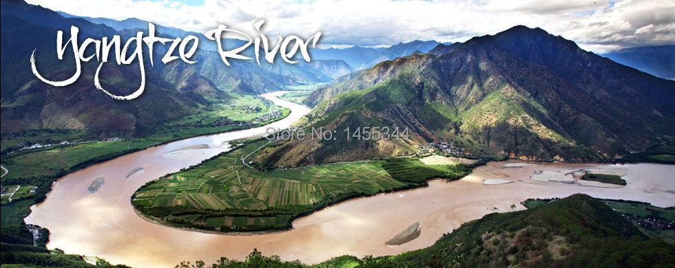 Top China Travel , 13 Days China Tours with Yangtze River Cruise Tour(China (Mainland))