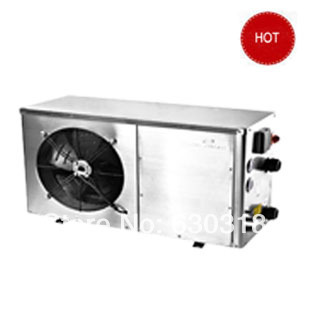 Swimming Pool Air Source Heat Pump Model Hw040 Kfxyc In Heat Pump Water Heaters From Home