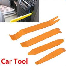 Buy 4pcs Auto Car Radio Panel Door Clip Panel Trim Dash Audio Removal Installer Pry Repair Tool Set Portable Practical for $2.12 in AliExpress store