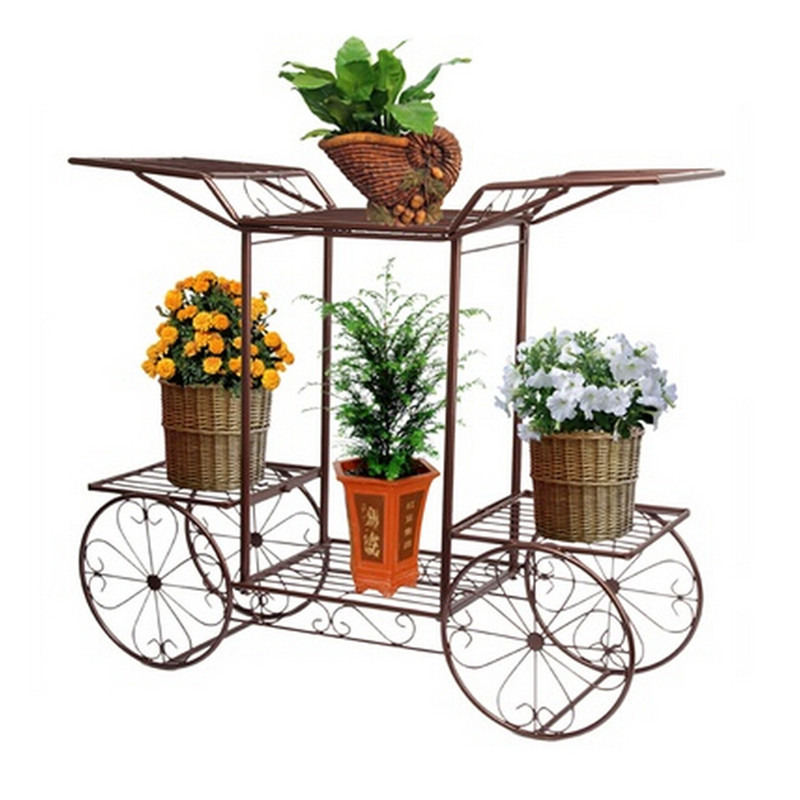 Online Buy Wholesale Metal Plant Stand From China Metal