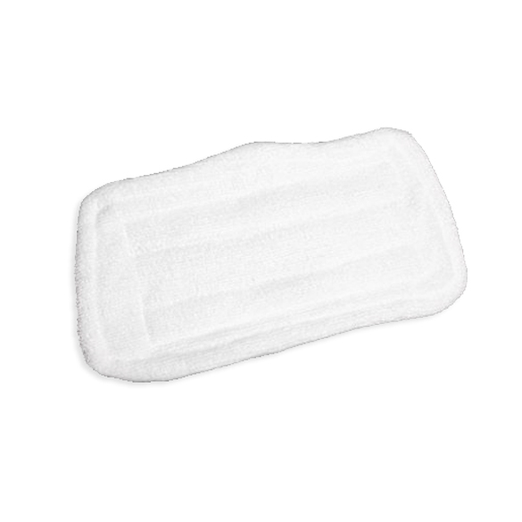 NEW Durable 6 Pcs Microfibre Cloth Pad For S3101 H2O H20 Steam Mop Cover Washable TB Sale(China (Mainland))