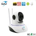 HD 1080P IP Camera WIFI Camera Surveillance Camera 2MP IR work with alarm sensor Camera Motion