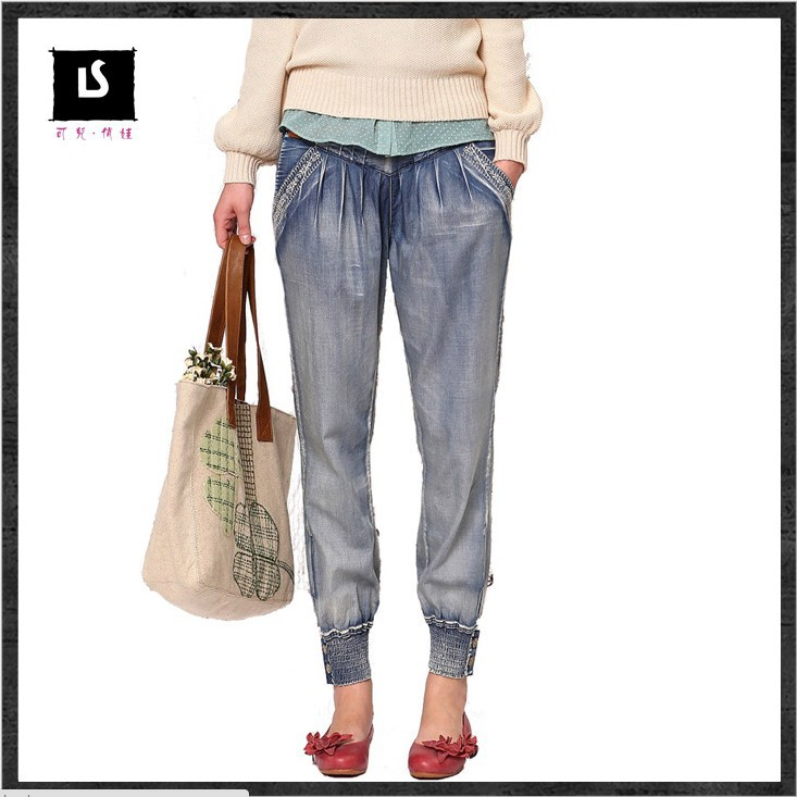 Elegant Pleated Pant Jumpsuit By Ashley Stewart 4950 Style LWD339HC Fashion