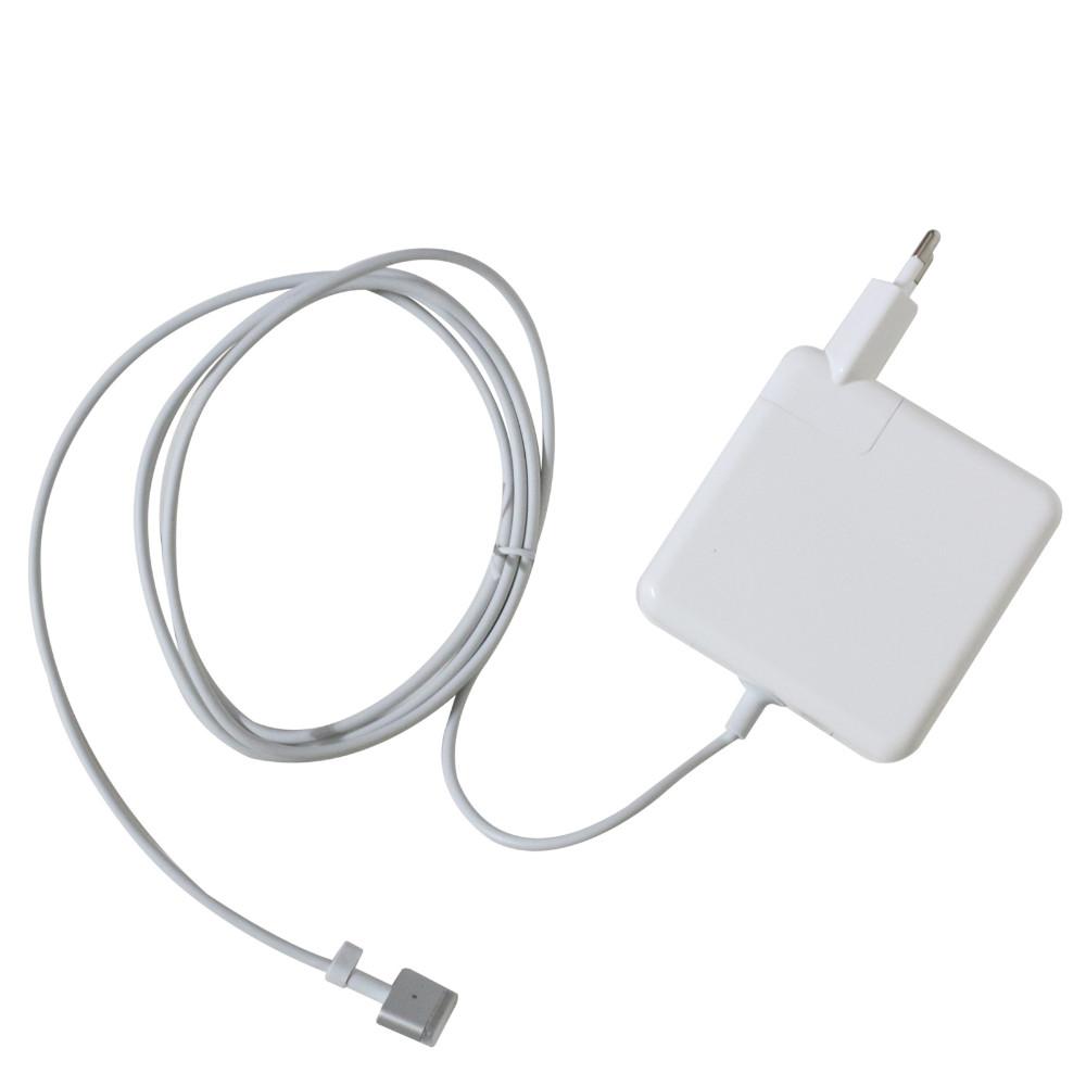 Znalezione obrazy dla zapytania zasilacz apple 18,5 4.6 85 5 PIN