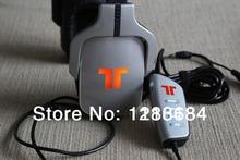 Saitek Mad Catz TRITTON AX Pro Dolby 5.1 True Surround Noise Cancelling Stereo Gaming Headphones Earphones Headset Micphone - Beteran HIFI Audio Store store