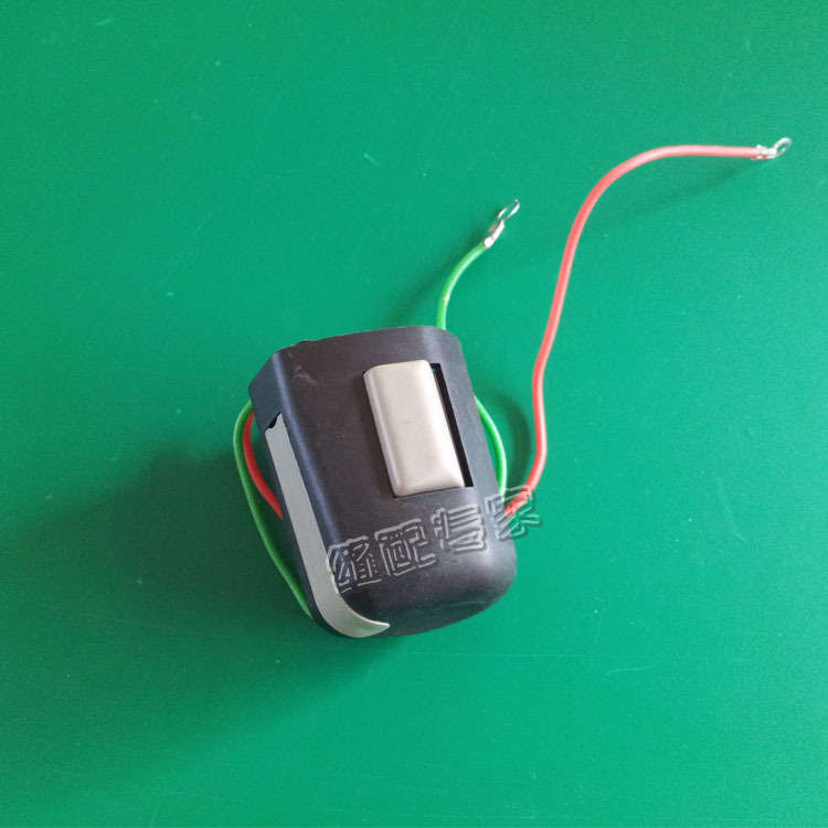 94 bottle electric steam iron switch component micro switch component basons jade steam iron switch(China (Mainland))