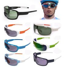 Camino de la bicicleta gafas de sol polarizadas 5 lente hombres mujeres Sport camino MTB Mountain Bike gafas gafas gafas