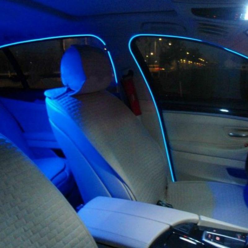 popular interior neon lights for cars buy cheap interior neon lights for cars lots from china. Black Bedroom Furniture Sets. Home Design Ideas