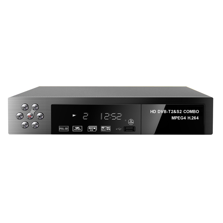 DVB T2 DVB S2 Terrestrial Receiver DVB-T DVB-S MPEG-2/-4 H.264 Support USB/HDMI Mini Set Top Box For RUSSIA/Europe/THAILAND/Col(China (Mainland))