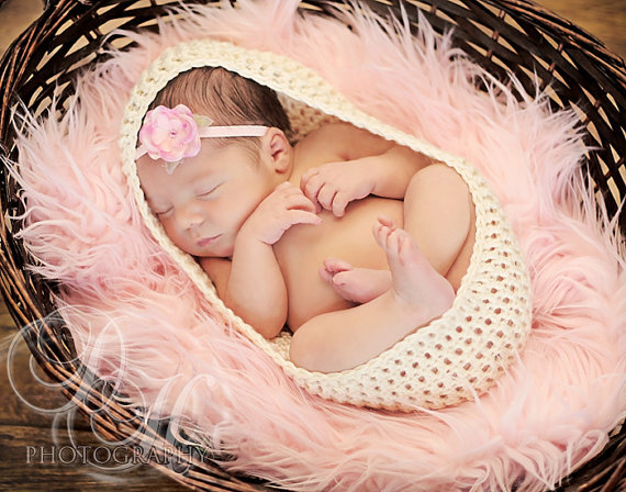 newborn photography props baby crochet cocoons photo girls boys - Royal apparel accessories factory store