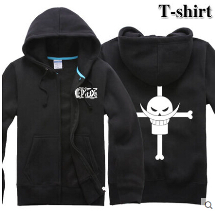 2015 new and fashion hoodie as gift Autumn and winter men's coat brushed Hooded One Piece white beard cardigan hoodie(China (Mainland))