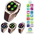 New Arrival Smart Watch T3 Smartwatch Support SIM SD Card Bluetooth WAP GPRS SMS MP3 MP4