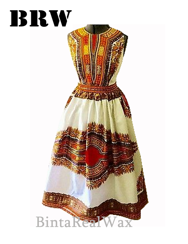 Short Party Dress Custom Made African Printed Dashiki Dress Unique Wax Printed  Dress Unique Short Party DressWY348Одежда и ак�е��уары<br><br><br>Aliexpress