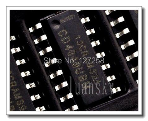 best price! CD4049 HEF4049 HCF4049 SOP16 LOGIC IC 2 -  luna sky store