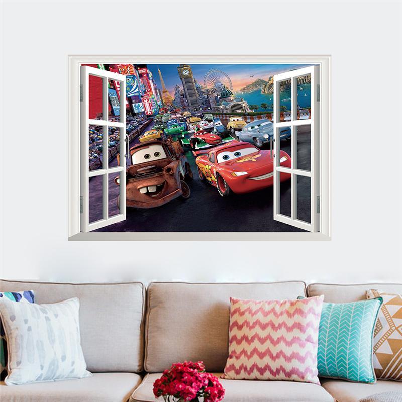Voiture lit chambre promotion achetez des voiture lit for Decoration fenetre de chambre