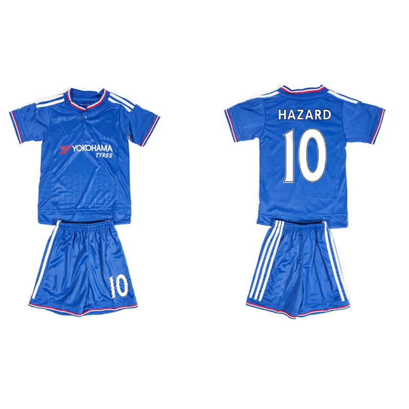 thai soccer uniforms 2015 16 football clothes cheap