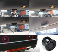 car reverse parking sensor system promotion