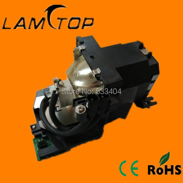 Фотография LAMTOP  projector lamp  with housing/cage  ET-LAV200  for  PT-VW430