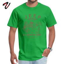 JEEP Dell'esercito di Fitness Stretto Linux Magliette e camicette T Shirt per Gli Uomini Messico Leggenda Tessuto Girocollo Top T-Shirt Europa Magliette Su vendita(China)