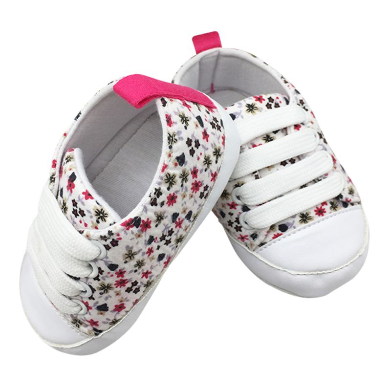 Hot Sale Sapatos Bebes Baby Shoes First Walkers Enfant Brand Canvas Shoes Lace-Up Sneaker(China (Mainland))