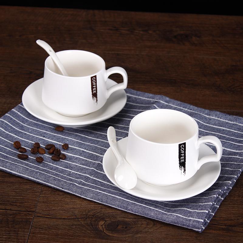 Compra china tazas de té y platos blancos online al por ...