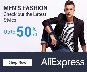 Abercrombie Aliexpress