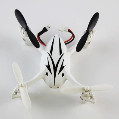 3015 - 1A X6 - Heli Webcam 2.4G 4 Channel RC Quadcopter with 2.0MP HD Camera 6 Axis 3D Flip RTF Drone(China (Mainland))