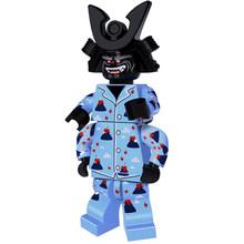 Legoing Mestre Wu Nya Lloyd Garmadon Ninjago Cole Jay Kai Zane Pythor Legoings mini Ninja Building Blocks Brinquedos Para Crianças presente(China)