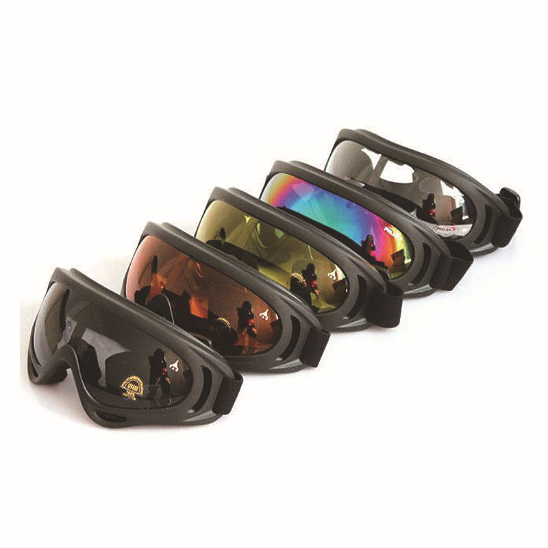 2014 High Quality Outdoor Windproof Glasses Ski Goggles Dustproof Snow Glasses Men Motocross Riot Control Goggles Downhill SAE(China (Mainland))