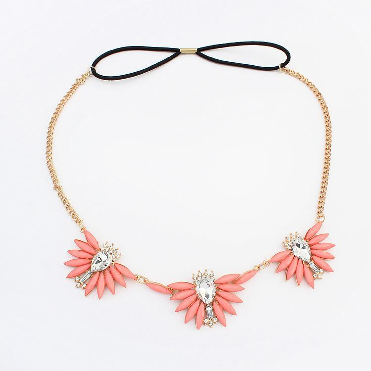 T111399 fresh and bright and sweet headbands over $15 mixed order free shipping(China (Mainland))