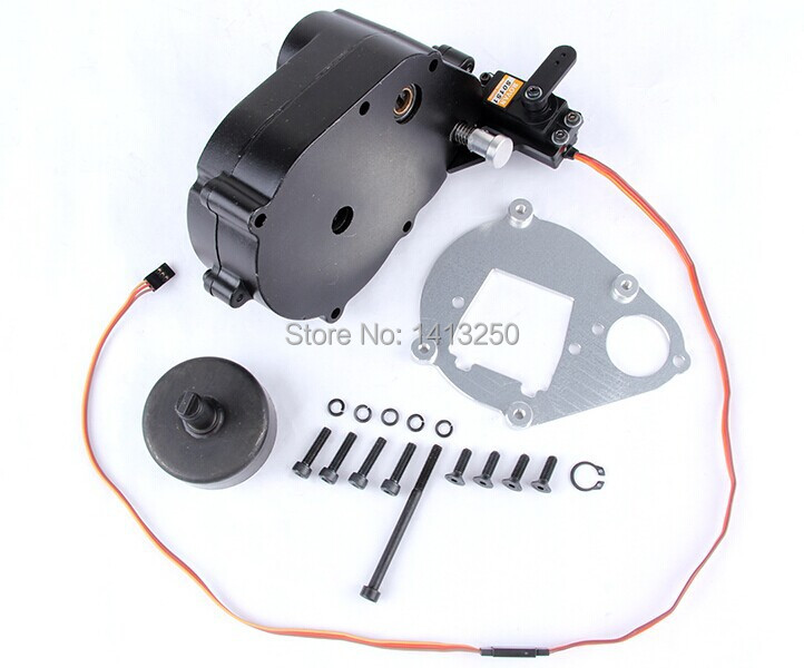 Baja Reverse Gear Kit for Baja 5B/5T/5SC TS-H852121 for baja parts  ,sliver  choose with shipping. <br><br>Aliexpress