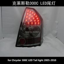 LED Tail lights for Chrysler 300C LED Tail light 2005-2008(China (Mainland))