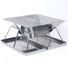 popular outdoor barbecue grill