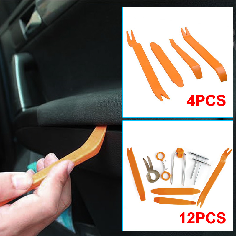 1 Set Car Disassembly Tools Car DVD Stereo Refit Tools Interior Plastic Trim Panel Dashboard Installation Removal(China (Mainland))