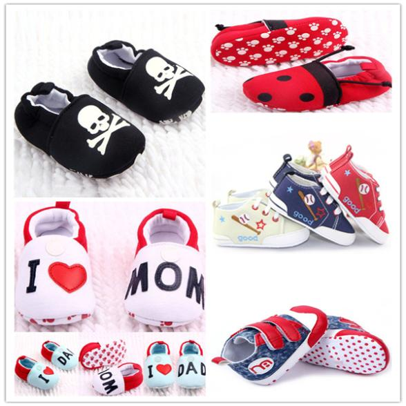 Retail 2015 Newest Original Brand Baby First Walkers High Quality Leisure Toddler Shoes Brand Baby Sneakers