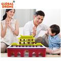 Global Drone 48pcs 96pcs Building Blocks Learning Educational Creative Plastic Toys For Children DIY Kids Gift