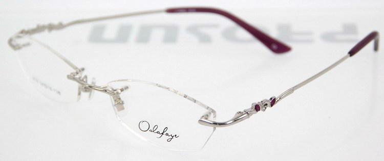 Lady rimless glasses frames / frameless metal Eyeglasses frame/fashion women optical glasses frames accept mixed orderОдежда и ак�е��уары<br><br><br>Aliexpress
